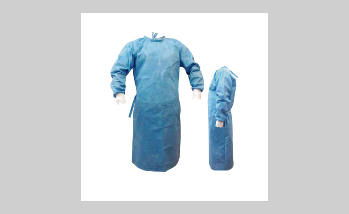 Gowns Level 1