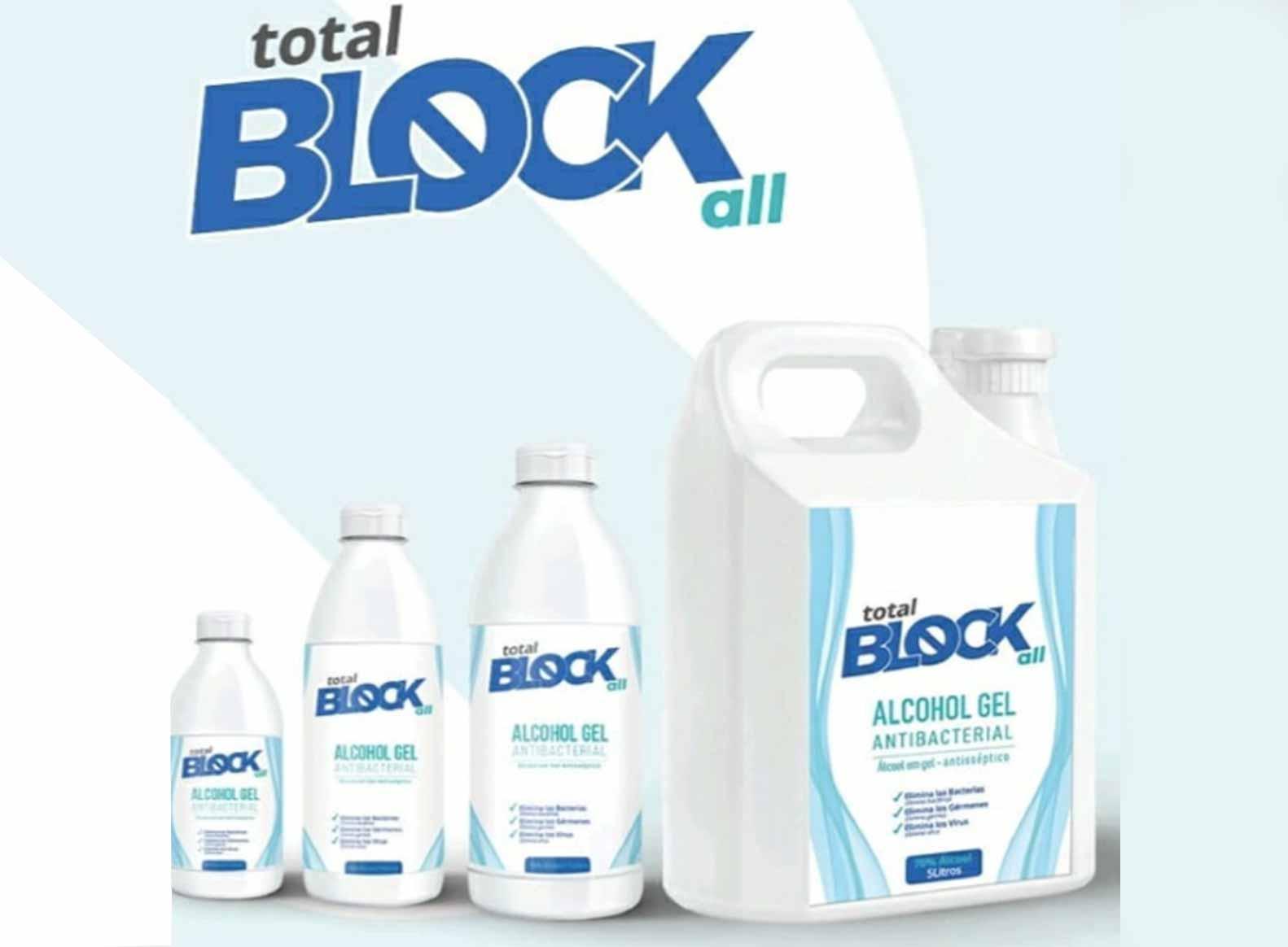 Total Block